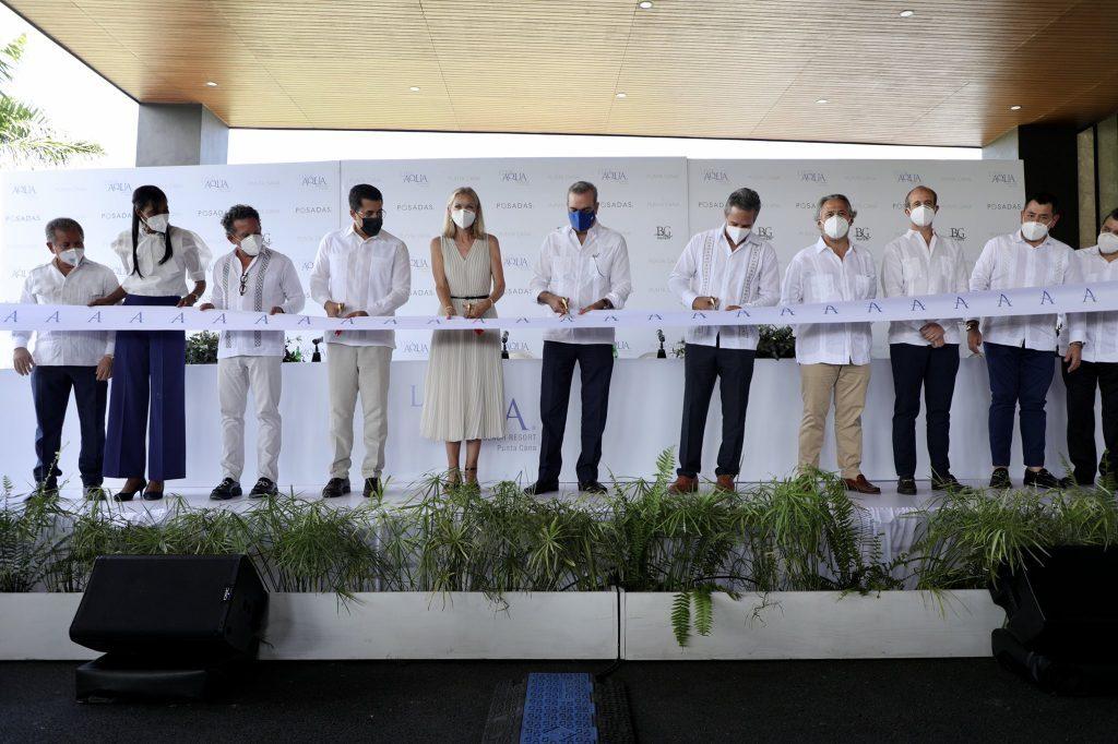 Live Aqua Beach Resort opens for business in Punta Cana - Domincan News 2