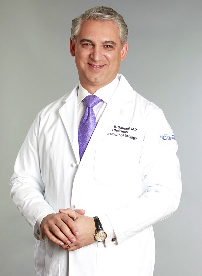 Dr. David Samadi people are willing to travel to get the best clinical outcome - Dominican News