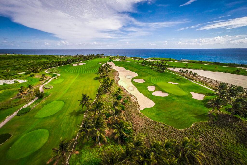 Punta Cana Corales - Dominican News