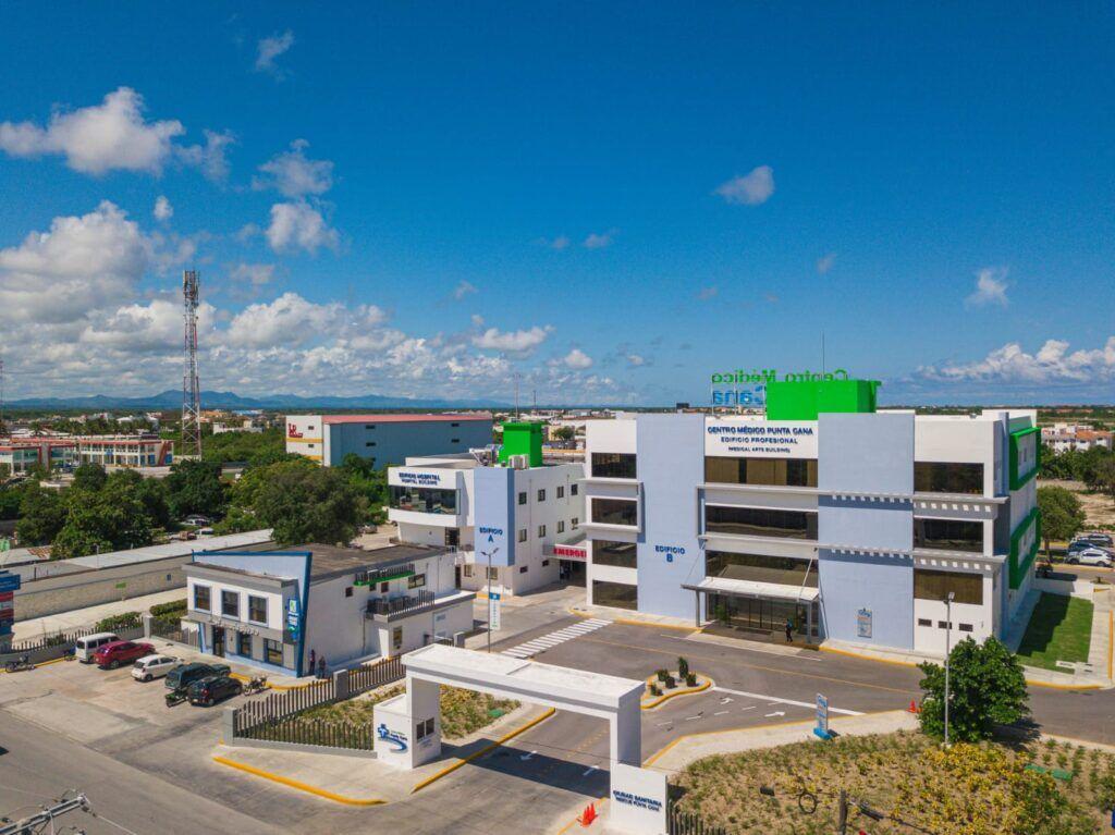 Punta Cana Medical Center - Dominican News